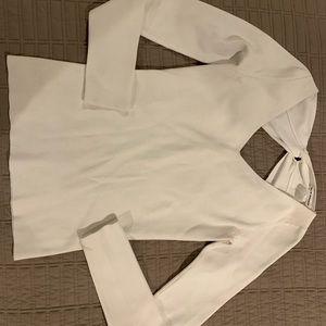 White club Monaco Sweater